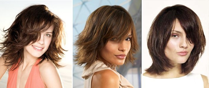 Haarschnitt Italienisch - Foto, Styling-Optionen | curpur.ru