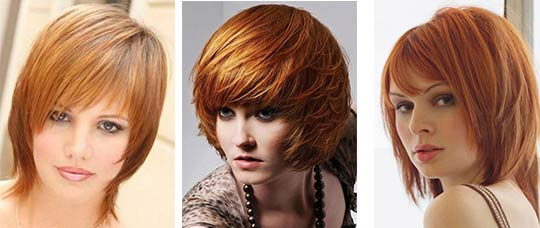 Haarschnitte Fur Rote Haare Curpur Ru